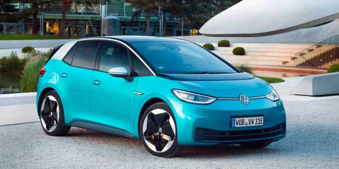 Электромобили и гибриды превзошли продажи дизелей в Европе