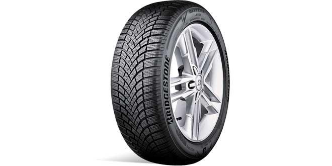 Для комфорта и безопасности во время зимних поездок лучший выбор – шины Bridgestone Blizzak LM005 DriveGuard