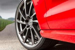 Крутые колёса на машину от ABT Sportsline