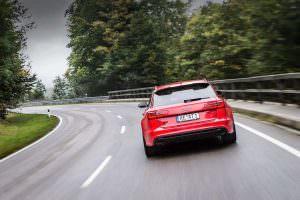 Тюнингованный универсал Audi RS6 Avant от ABT Sportsline