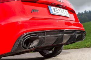 Выхлопная система ABT Sportsline для Audi RS6 Avant