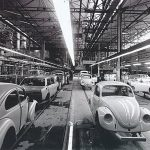Фото сборки Volkswagen Beetle