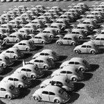 Фото   Новые Volkswagen Beetle