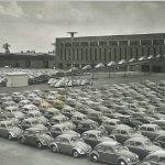 Фото   Новые VW Beetle