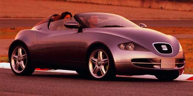 SEAT планирует выпустить конкурента для Mazda MX-5