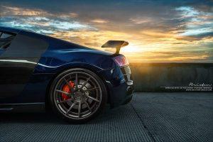 Диски Brixton Forged R10D Targa Series-10