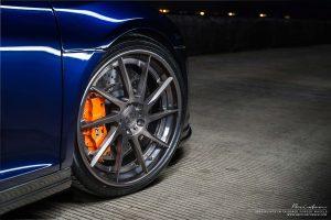 Кованые диски Brixton R10D Targa Series