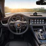 Торпедо Porsche Panamera 4 E-Hybrid