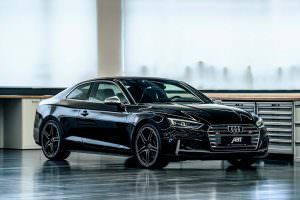 Тюнинг Audi S5 Coupe от ABT Sportsline