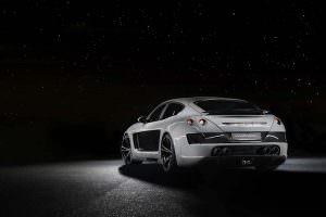 Gemballa Mistrale из Porsche Panamera