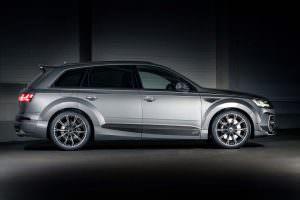 Тюнинг Audi SQ7 от ABT Sportsline