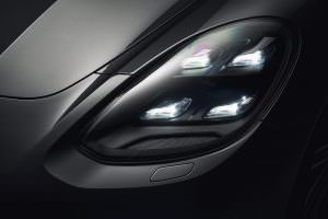 Фары Porsche Panamera Sport Turismo
