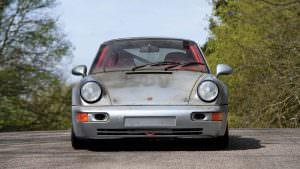 Porsche 911 RSR 3.8 1993 года выпуска