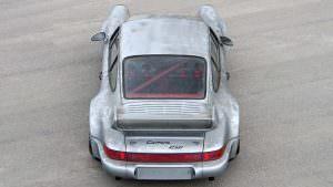 Фото   Porsche 911 RSR 1993 года выпуска с пробегом 10 км