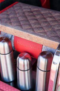 Набор термосов от Mulliner