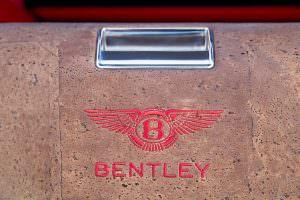 Соколиные аксессуары Bentley Bentayga
