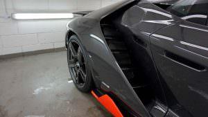 Кузов Lamborghini Centenario LP770-4