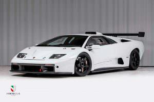 Фото | Lamborghini Diablo GTR