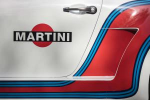 Двери Porsche 934/5 Martini Racing 1976
