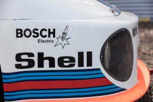 Bosch Shell