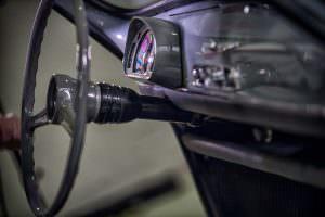 Оригинальный руль SEAT 600 Convertible
