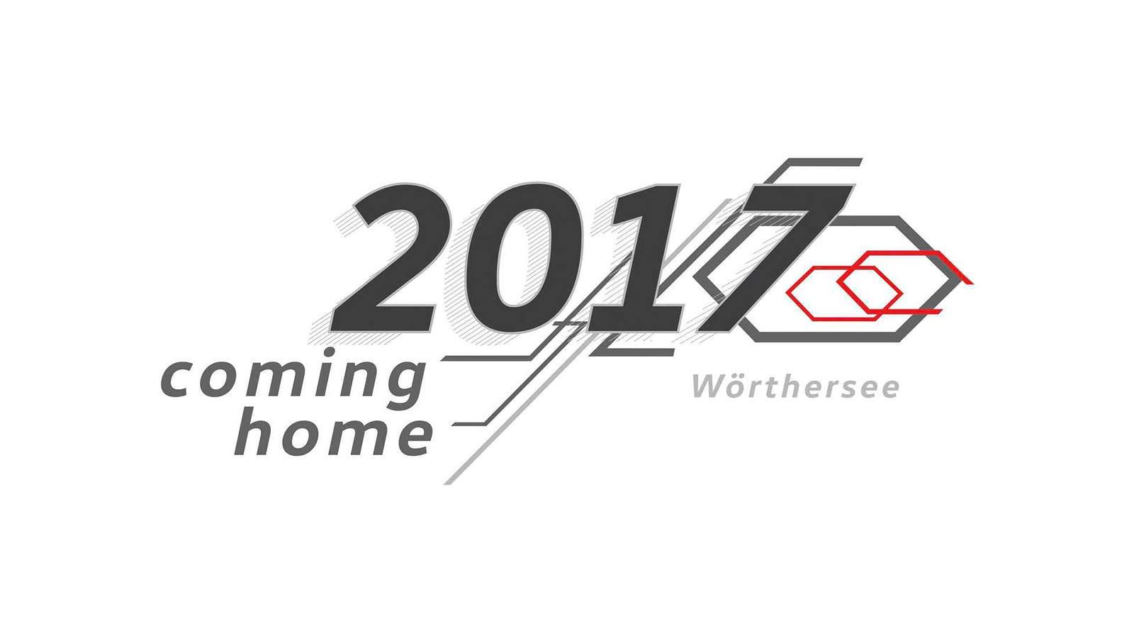 Фестиваль Worthersee 2017 года