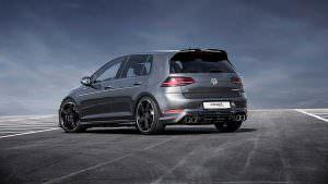 Тюнинг Volkswagen Golf R от Oettinger
