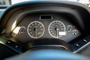 Приборная панель Lamborghini Murcielago SV 2010 года