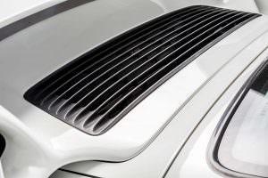 Крышка моторного отсека Porsche 911 Carrera RS 3.8