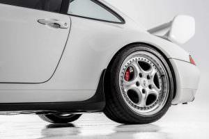 Оригинальные диски Porsche 911 Carrera RS 3.8