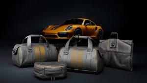 Коллекция сумок Porsche Exclusive Series