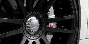 Диски с центральной гайкой Audi R8 Spyder от Wheelsandmore