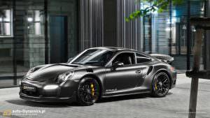Фото | Dark Knight 911 Turbo S