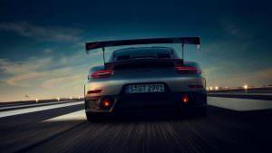 Порше 911 ГТ2 РС нового поколения