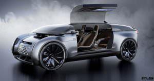 Входные двери сокол Audi E-Tron Imperator