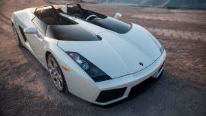 1 из 1 Lamborghini Concept S 2006 года выпуска