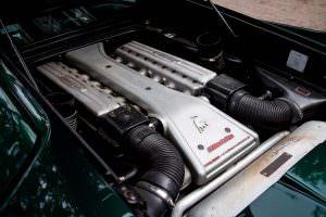 Двигатель Lamborghini Diablo SV 1997 года