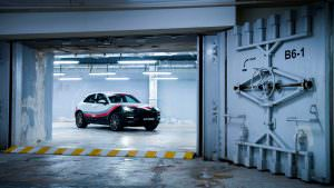 Porsche Macan Special на базе Macan Turbo