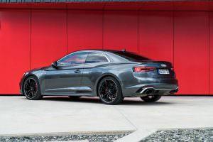 Новая Audi RS5 Coupe . Тюнинг от ABT Sportsline