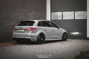 Хот-хэтч Audi RS3. Проект Neidfaktor