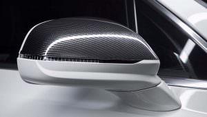 Карбоновые зеркала заднего вида Bentley Bentayga от Carbon Pro