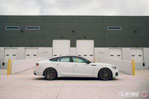 """Audi S5 Sportback: 20"""" диски Vossen S17-01"""