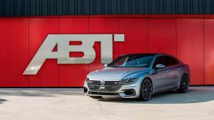 Тюнинг Volkswagen Arteon от ABT Sportsline