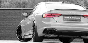 Audi RS5 Coupe от Wheelsandmore