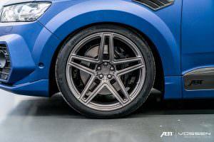 22-дюймовые колёса Vossen Forged AVX для Audi SQ7