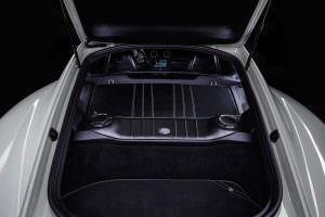 Багажник Porsche 718 Cayman от TechArt