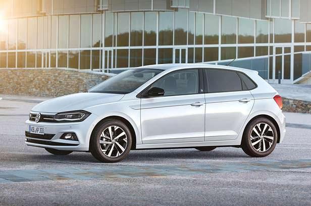 Volkswagen Polo - ТОП-10 самых продаваемых автомобилей Европы