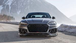2018 Audi RS5-R Nardo Grey