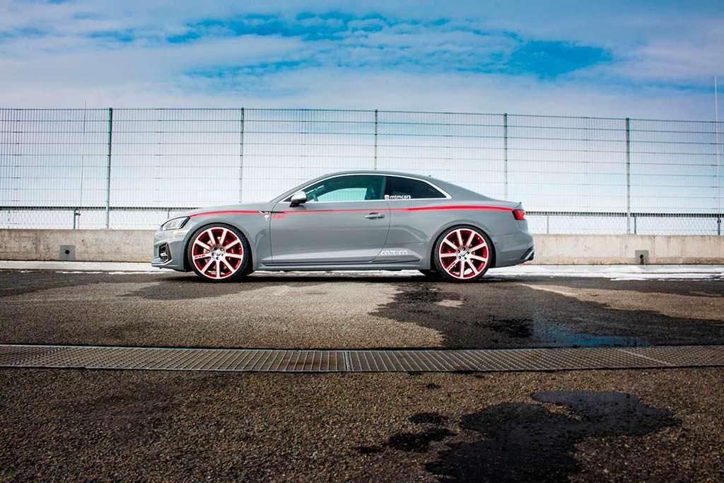 Тюнингованная Audi RS5 R Coupe от MTM