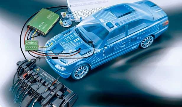 Компьютерная диагностика авто от Choiceauto